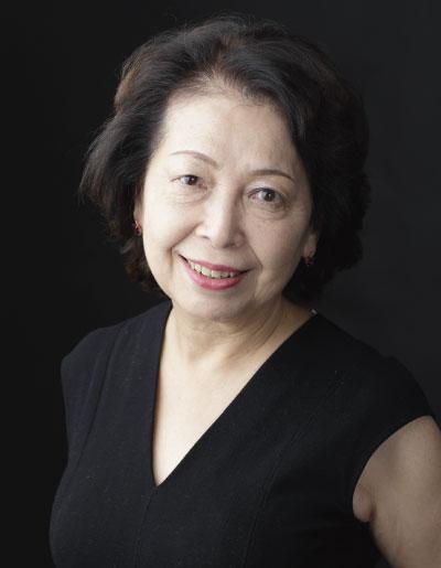 仙台中央音楽センター 代表 庄司 美知子